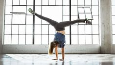 6 Butt-Sculpting Moves That Aren't Lunges