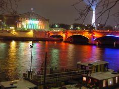 Ciudad candidata. París, marzo 2005