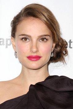 Natalie Portman, 35 años, en 35 'looks'