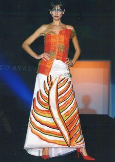 Coleccion Bicentenaria One Shoulder, Shoulder Dress, Dresses, Fashion, Vestidos, Moda, Fashion Styles, Dress, Fashion Illustrations