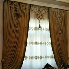 372 Best Amazing Curtains Images On Pinterest In 2018