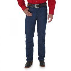Wrangler Cowboy Cut Slim Fit