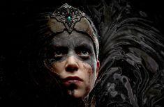 Senua es la guerrera protagonista del Hellblade, perteneciente a una tribu, con problemas mentales, que le hacen confundir la realidad con visiones.