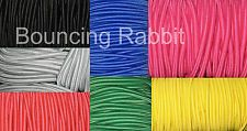 Elástica cuerda Bungee Cord choque Amarre: Usted elige el tamaño, longitud y el color