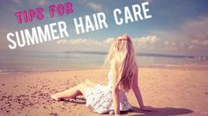 I love this Website! Our Salon uses Organic Care systems and it's the best!!!  6 Best Summer Hair Care Tips