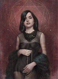 APHRODISIAC ART • TOM BAGSHAW...