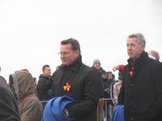 ,Ono Hoes, Burgemeester van Maastricht en