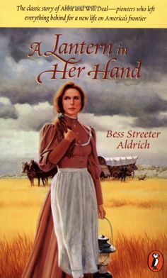 A Lantern in Her Hand (Puffin Classics): Bess Streeter Aldrich: 9780140384284: AmazonSmile: Books