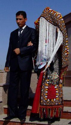 traditional bride dress in Turkmenistan     Modelgelin  you want to be like