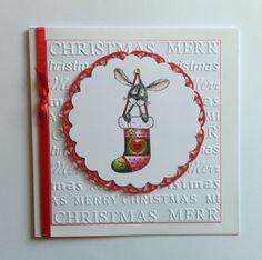 Craftwork Cards Warren Christmas Cards, Merry Christmas, Craftwork Cards, Hobbies And Crafts, I Card, Frame, Inspiration, Decor, Christmas E Cards