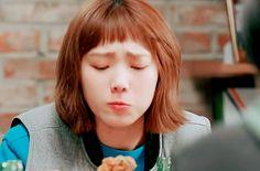 Weightlifting Fairy Kim Bok Joo Quotes, Weighlifting Fairy Kim Bok Joo, Kim Book, Swag Couples, Drama 2016, Lee Sung Kyung, Joo Hyuk, Boys Over Flowers, Cute Memes