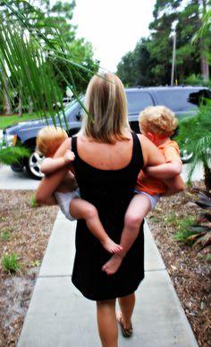 Stay At Home Mom Resume Guaranteed To Get You Call Backs | Big ...