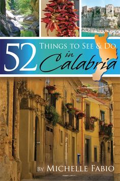 52 Things to See & Do in Calabria Travel Guide