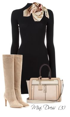 Mini Dress (3) by billi29 on Polyvore featuring adidas Originals, Gianvito Rossi, River Island and Burberry