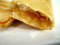 The Inner Gourmet: Guyanese Pine Tarts