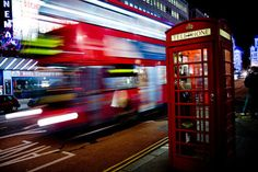 45 Beautiful Motion Blur Photos | Smashing Magazine
