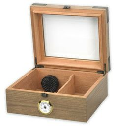 The Newport 25 by Finer Things. www.finerthingsforless.com/humidors/glass-top-humidors/the-newport-25.html Best Cigar Humidor, Buy Cigars, Other Accessories, Newport, Glass, Top, Drinkware, Glas