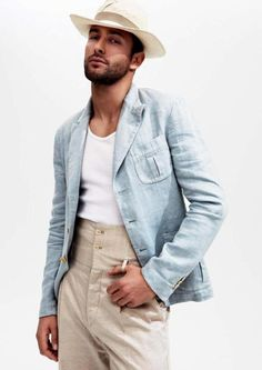 The pants are awesome, and the color combination is delightful. http://www.99wtf.net/men/mens-fasion/ideas-simple-mens-fashion-2016/