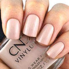 Gala Girl Cnd Shellac Colors, Shellac Nails, Nail Colors, Red Polish, Nail Polish, Cnd Vinylux, Gel Color, Autumn, Fall