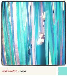 underwater! #virr #aqua #turquoise #fish #mermaid #underwater #feeling #backdrop