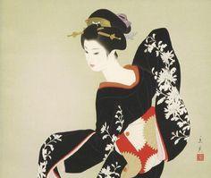 「japanese ukiyo e prints」的圖片搜尋結果