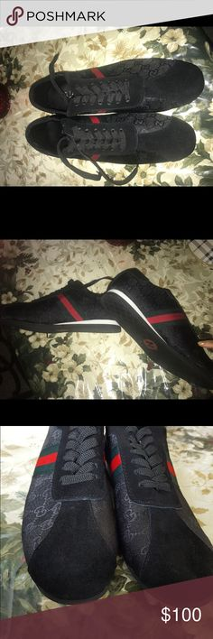 Gucci Shoes New with out box Gucci Shoes Sneakers