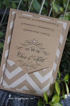 Wedding Invitations - dressydesigns' Photos