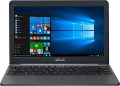 Asus EeeBook Celeron Dual Core - (2 GB/32 GB EMMC Storage/Windows 10 Home) E203NA-FD088T Thin and Light Laptop