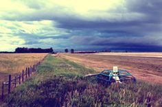 Storm a brewin by ARphotographyStudio on Etsy