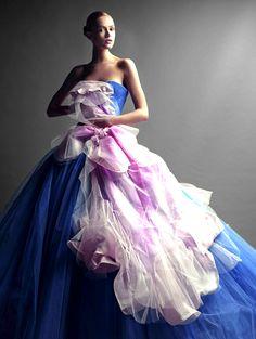 www.fashion2dream.com Fashion Show Designer Zuhair Murad 2013 Dior 2012