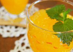 Fizzy Tangerine Crush Jellies