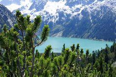 Mehrtagestour durch Zillertaler Alpen - http://webtourist.info/mehrtagestour-durch-zillertaler-alpen/