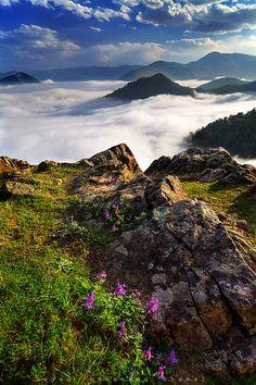 Asalem / Gilan province / Iran | by Seyed Mohammad Shamsi Iran Traveling Center http://irantravelingcenter.com #iran #travel #nature