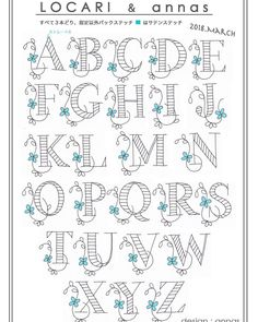 Clip Art~ Doodle Alphabet by Cara's Creative Playground Hand Lettering Tutorial, Hand Lettering Alphabet, Doodle Lettering, Creative Lettering, Chalk Typography, Doodle Fonts, Graffiti Alphabet, Calligraphy Alphabet, Islamic Calligraphy