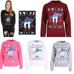 New Men's Women's Unisex Celebirty Inspired Printed Top Sweatshirt Hotline Bling #GN #Jumpers