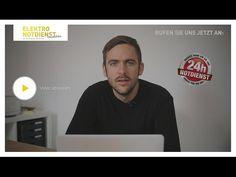 Elektro Notdienst Wien | 24h Elektriker für alle Bezirke in Wien
