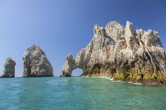 18 Beautiful Latin American Beaches That You Need To Go Visit Right Now - Cabo San Lucas