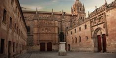 La Universidad de Salamanca ofrece programa de pisos compartidos para estudiantes y personas mayores