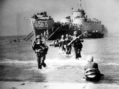 veterans day picture of d day | We remember another anniversary of D-Day. It was 69 years ago that ...