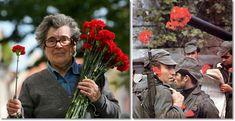 Receitas práticas de culinária: A mulher que fez do cravo o símbolo do 25 de abril de 1974. Portugal, Fez, Couple Photos, Couples, 40 Years, Woman, Daughter, Bedroom, April 25