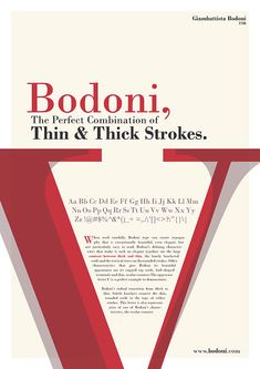 Bodoni Typeface Poster Design on Student Show Poster Fonts, Typography Poster Design, Type Posters, Typographic Poster, Poster Layout, Typography Fonts, Lettering, Graphic Design Programs, Graphic Design Trends