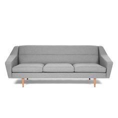 Sofa Cosmo 3 Seater   Oot-Oot Studio Quality Furniture
