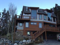 House vacation rental in Breckenridge from VRBO.com! #vacation #rental #travel #vrbo