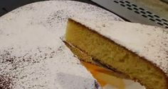 recetasricasysalud: Rica Receta Torta de Naranja