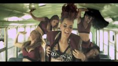 Afrojack Feat. Eva Simons - Take Over Control (OFFICIAL VIDEO HD)