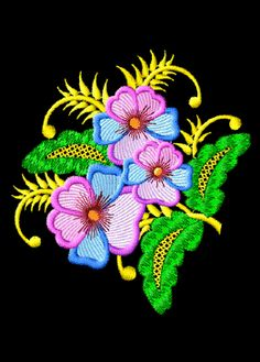 Our machine embroidery designs used as patterns in machine embroidery. A machine embroidery designs are complete software which contains a patterns used in embroidery machine work. Our machine embroidery designs provided for most popular sewing machines Machine Embroidery Designs, Fantasy, Tools, Christmas Ornaments, Patterns, Sewing, Flower, Holiday Decor, Beauty