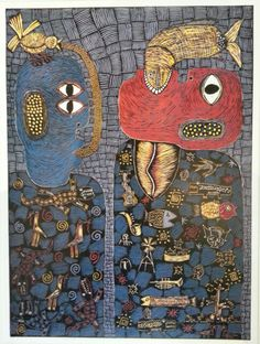 Malibongwe Shangase / ltd edition woodcut ( watch for new works by this amazing artist ) Prints For Sale, Art For Sale, Arthur Dove, Vision Art, Contemporary African Art, South African Artists, Indigenous Art, Outsider Art, Primitives