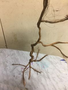 TAE Tree - Making of copper wire tree - Bonsai Penjing style Peace Art, Wire Trees, Miniature Trees, Copper Wire, Bonsai, Sculpture Art, How To Make, Style, Swag