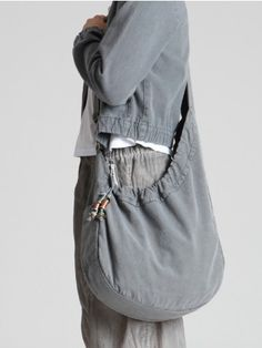 COTTON BAG WITH MILITARY DYE - JACKETS, JUMPSUITS, DRESSES, TROUSERS, SKIRTS, JERSEY, KNITWEAR, ACCESORIES - Woman -
