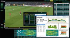 Make great strategies of your game by using our innovative video analytics and products. if you want to know more about our tools, then visit our website Chicken Breast Recipes Healthy, Healthy Meals For Two, Healthy Recipes, One Dish Dinners, Sports Food, Green Beans And Tomatoes, All Team, Aromatic Herbs, Dog Snacks